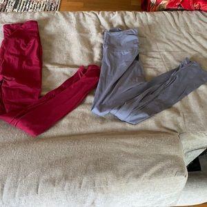 Two for 1 leggings